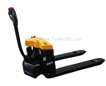 Eazy 1.5-2.0ton Heavy Duty Power Electric Pallet Truck with Lithium Battery CBD-AH Series