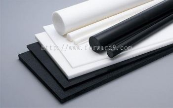 Polyethylene (PE) Sheet / Rod