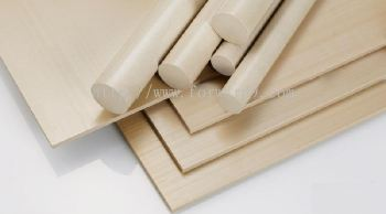 Polyether-Etherketone (PEEK) Sheet & Rod