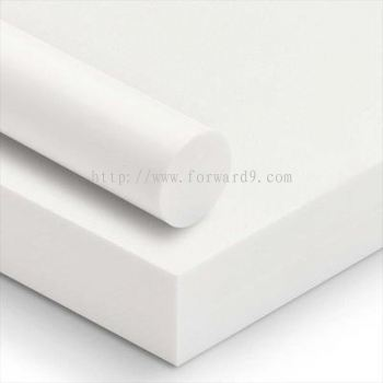 Polyethylene Terephtalate (PET) Sheet & Rod