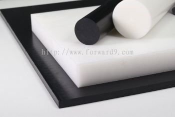 Polyoxymethylene (POM/Acetal/Derlin) Sheet & Rod