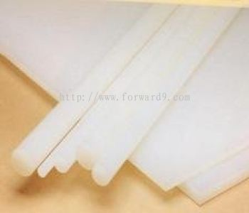 Polypropylene (PP) Sheet / Rod