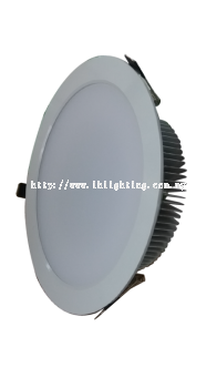 HL PLATINIUM HLP-14 40W LED Downlight
