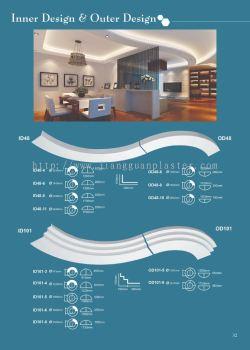 Inner Design & Outer Design