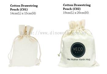 Cotton Bag C01 & C02