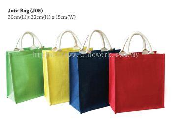 Jute Bag J05