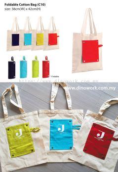 Cotton Bag C10