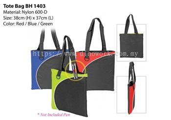 Tote Bag 1403