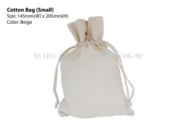 Cotton Bag (Small)