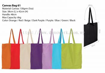 Cotton Bag 61