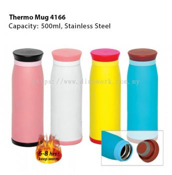 Thermo Flask 4166