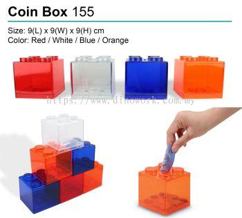 Coin Box 155