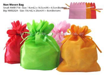 Non Woven Bag 1718 & 2024