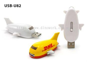 USB Flash Drive U82