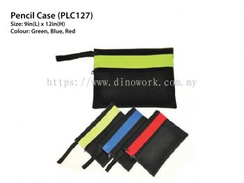 Pencil Case 127 (New)