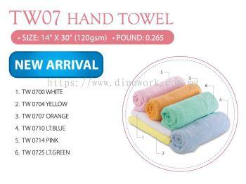 Hand Towel TW07