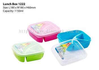Lunch Box 1222