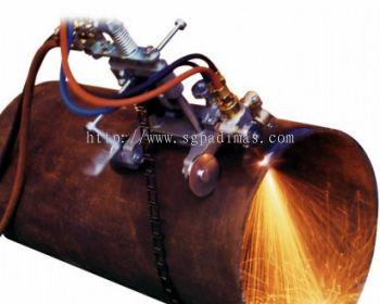 Koike Picle 1-II-T Manual Pipe Cutter