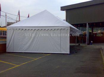 Johor Tent Gazebo From Kz Canvas Trading