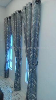 EyeLed Curtain