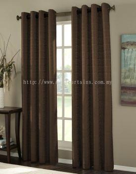 Eye Led Curtain