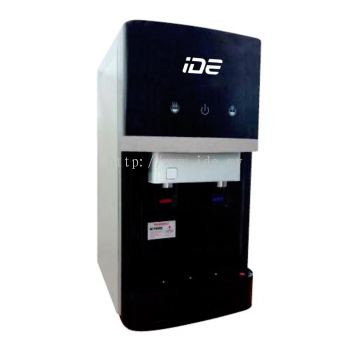 IDE W-300/YLRZ-1-01 Water Dispenser (Hot&Warm)