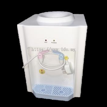 Ecotech B-1162 Bottle Type Water Dispenser (Hot&Warm)