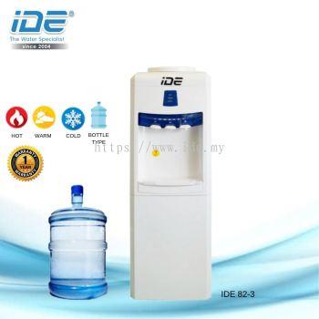 Ecotech 82-3 瓶装式饮水机 (热&温&冷)