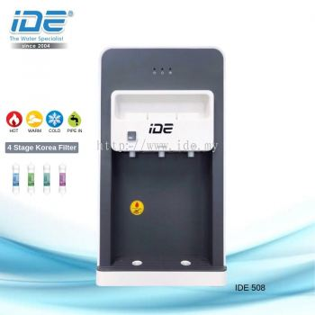 FTY 508 Hot&Warm&Cold Water Dispenser