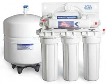 5 Stage Drinking Reverse Osmosis System