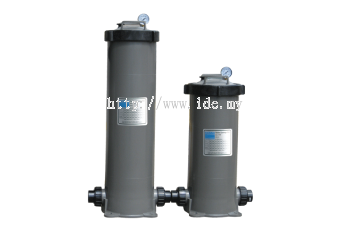Trimline Cartridge Filter