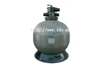 Micron Top Mount Sand Filters