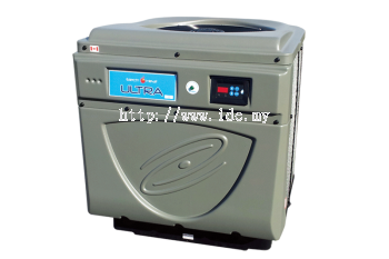 Electroheat Ultra Heat Pump