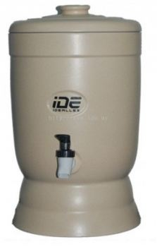 Waterco Stoneware Water Purifier