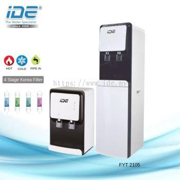 IDE 2105 Water Dispenser (Hot&Cool)