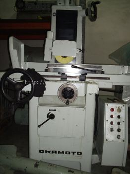 Japan Manual Grinding Machine - 618