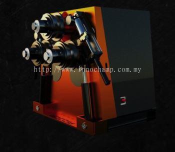 ROCCIA (Italy) Metal Fabricate Machine