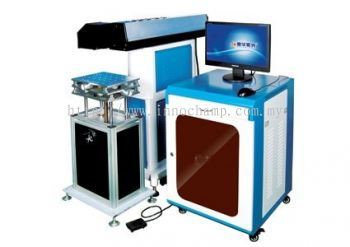 Engraving And Marking Machine