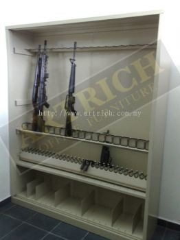 Weapon Cabinet