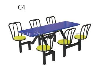 C4 6seater