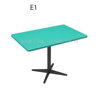 E1 4seater