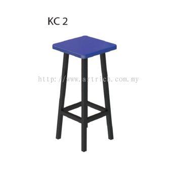 KC2 high stool