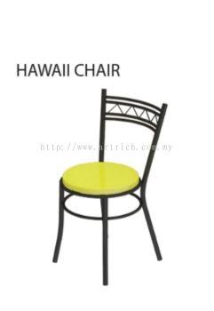 HAWALL CHAIR