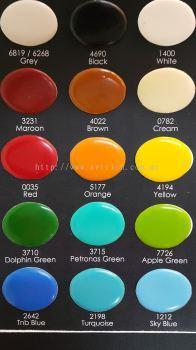 FRP colour