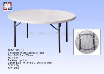 HDPE BQ1500-RD