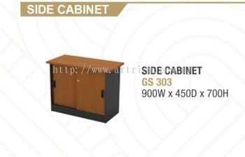G-side cabinet