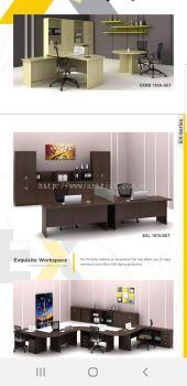 EX catalogue 1