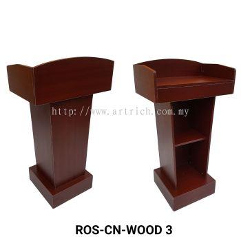 ROS-CN-WOOD 3