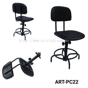 Production chair/ Production stool - Production chair