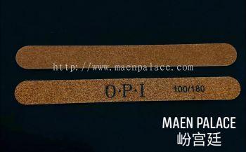 Wood Nail File Thin